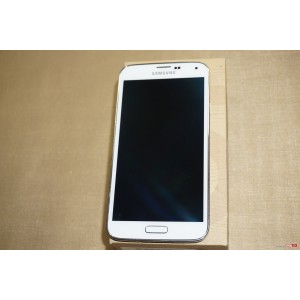 Wymiana szybki frontowej ekranu Samsung Galaxy S5 g900f, g900